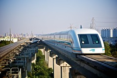 metropolitan area, high-speed rail, vehicle, train, transport, rail transport, public transport, monorail, maglev, rolling stock, track, land vehicle,