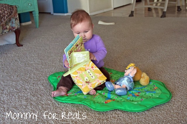 Maze reading