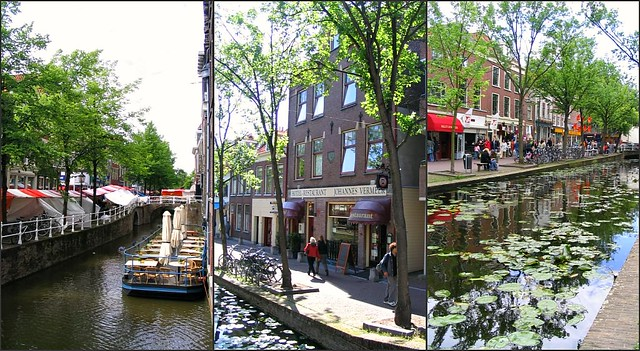 Delft Canal 2