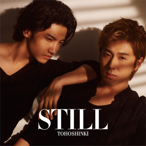 Tohoshinki   STILL / One More Thing (2012) (MP3) [Single]