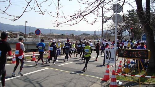 2012/03 京都マラソン2012 #03