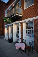 Taylor's Bake Shop