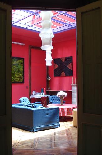 Garden House Art Factory - Buenos Aires