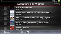 How to Download PSP Titles to PS Vita – PlayStation Blog