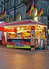 German Sausage by Tim Green aka atoach