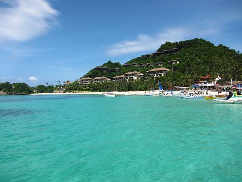 hotel pattaya beach
