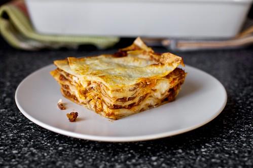 lasagna bolognese | smitten kitchen