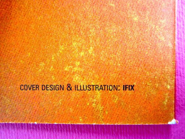Joseph Hansen, Scomparso, elliot 2012. Cover design & illustration: IFIX. risvolto della quarta dicopertina. (part.), 3