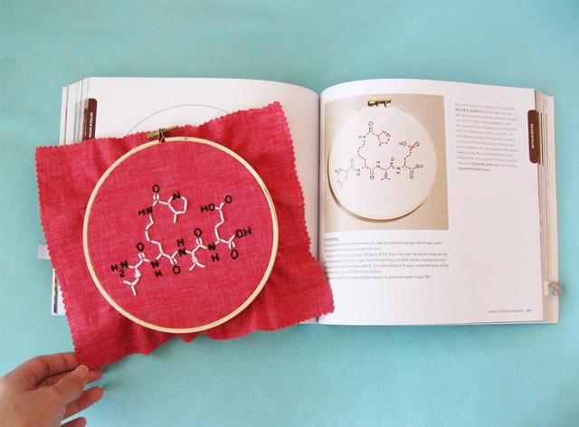 oxytocin embroidery