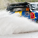 WRC Rally Sweden by Jonabe