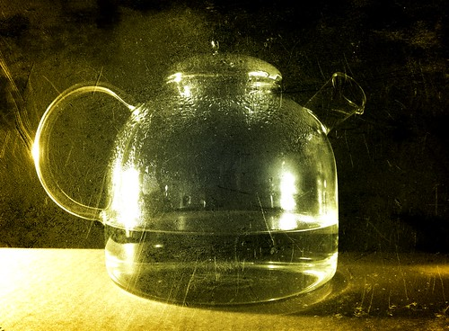 kettle by Nature Morte