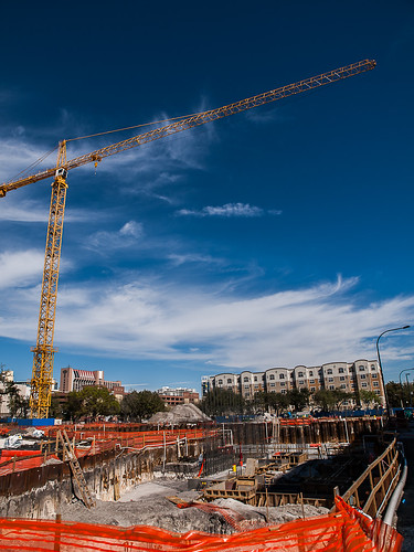 Deep Construction