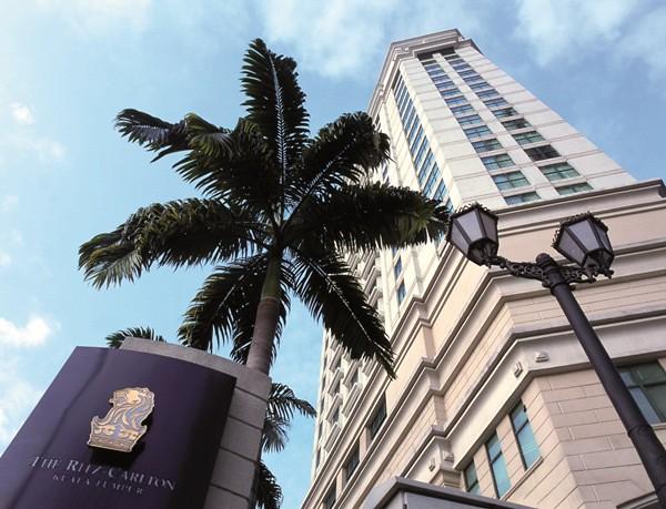 The Ritz-Carlton, Kuala Lumpur - Exterior (Day)