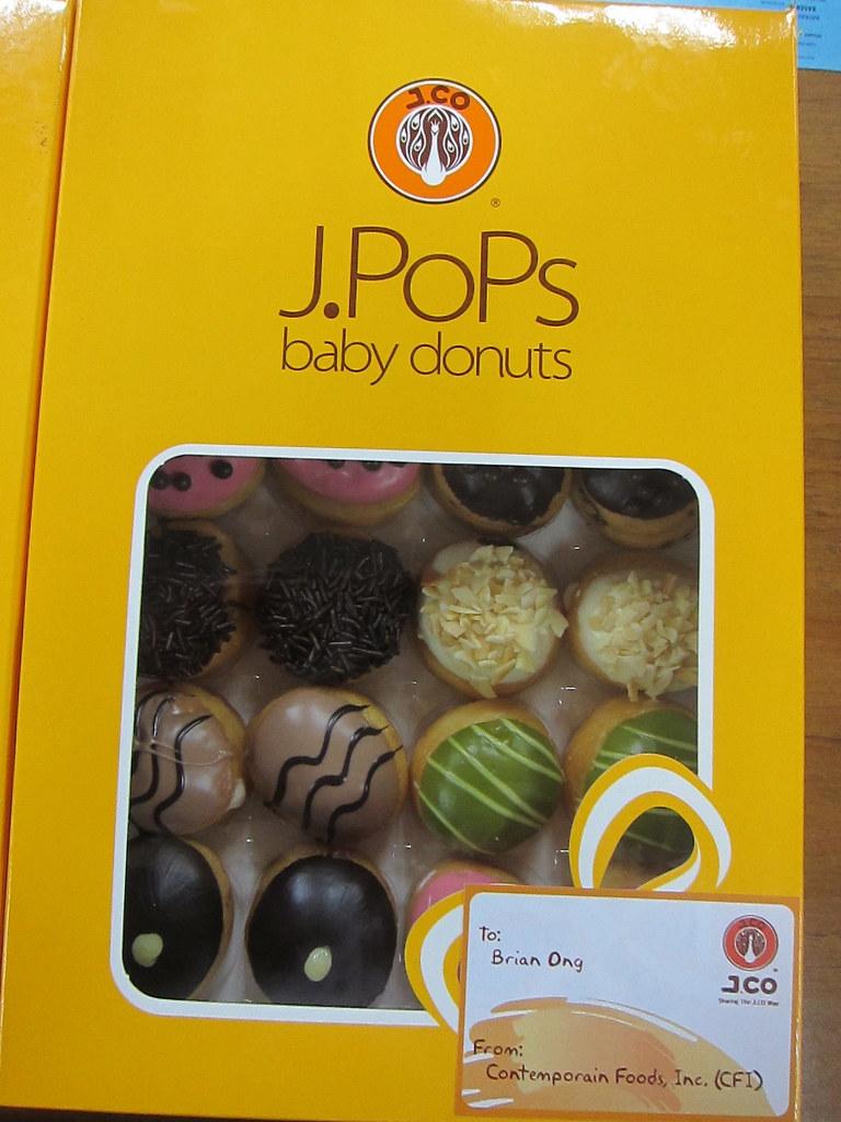 J.PoPs Baby Donuts3