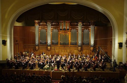 Симфонический центр Мейерсона в Далласе 1