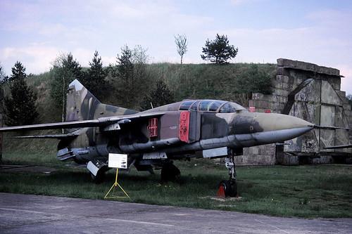 MiG23 20+57