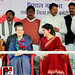 Sonia Gandhi with Priyanka in Raebareli (8)