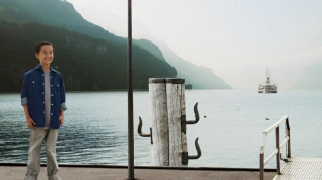 Rodinná dovolenka vo Švajčiarsku