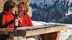 Gourmet turistika ve Švýcarsku
