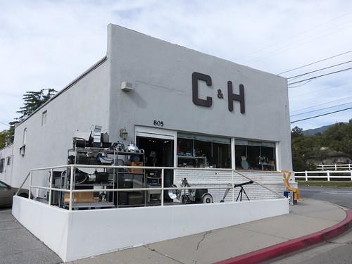 C&H Surplus