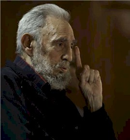 Comandante Fidel Castro of the Republic of Cuba has launched two volumes of writing on the world situation. He has conducted nine hours of interviews recently. by Pan-African News Wire File Photos