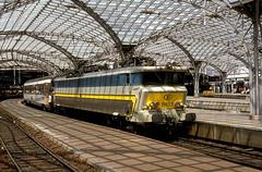 * Belgien  Baureihe 18  New Scan