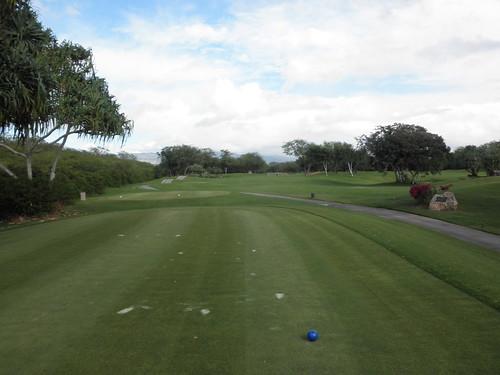 ewa beach Golf Club 040