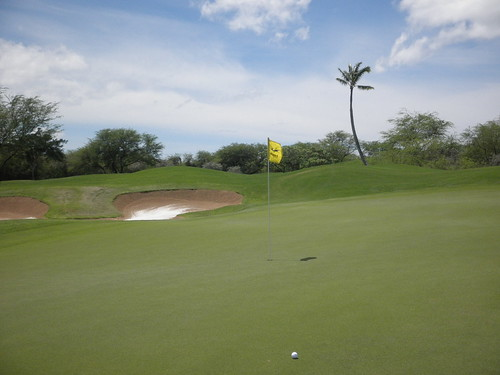 ewa beach Golf Club 217