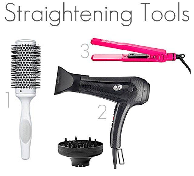 Straightening Tools