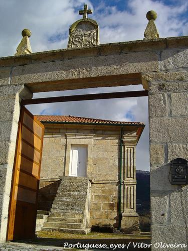 Santo Aleixo de Além Tâmega - Portugal