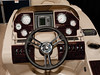 Sylvan Pontoon Stella Falleto Spoked Steering Wheel - Standard on Mandalay and Signature Series.  Optional on the Mirage Series