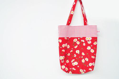 tas voor roodkapje