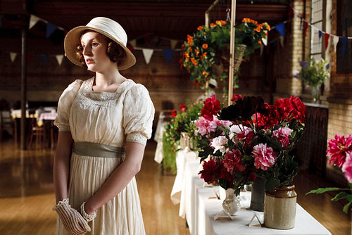 More Downton Abbey-2