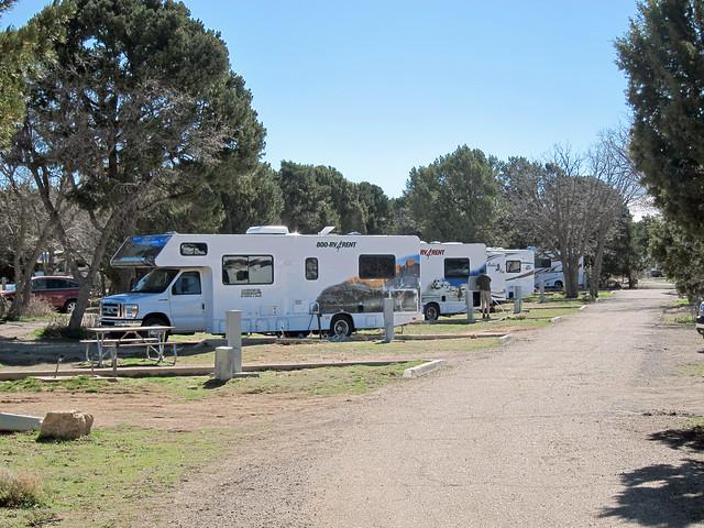 trailer village park property hook