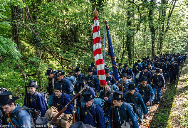 150th Anniversary - Shiloh - Shiloh National Military Park