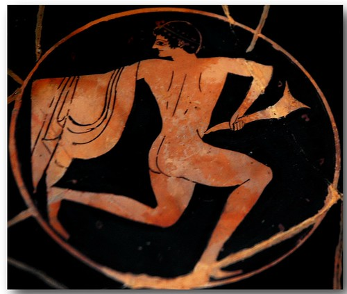 Ancient greek pottery decoration 17 a photo on flickriver for Ancient greek pottery decoration