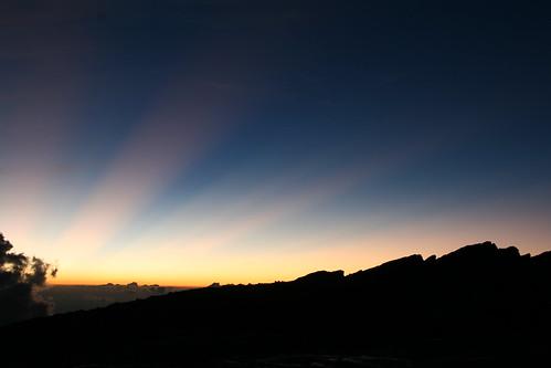 sunset camp sky mountains canon atardecer colombia nevada sierra cielo camilo silueta campamento montañas cocuy guican mazuera playitas