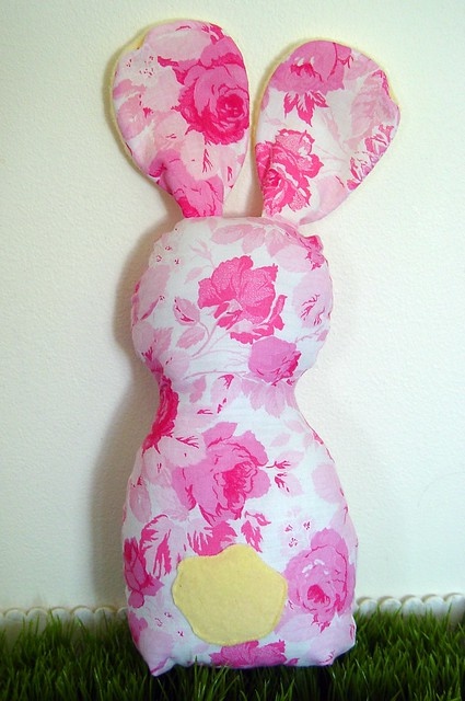 bunny back