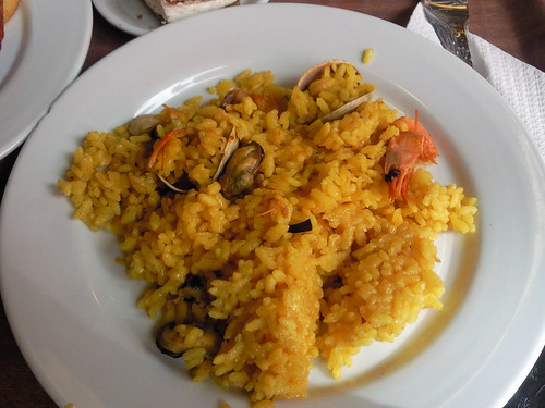 Zaragoza | MAZ | Paella