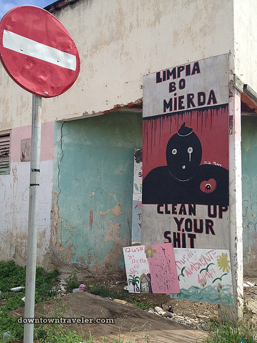 Curacao Caribbean Street Art 08