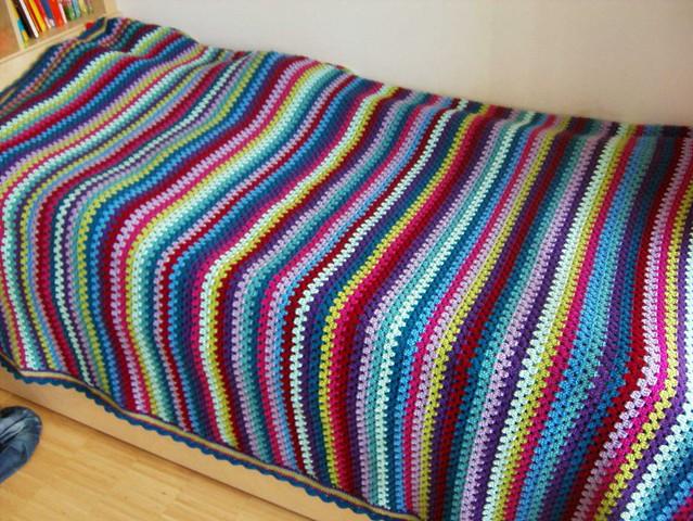 Decke Häkeln Für Anfänger My Blog