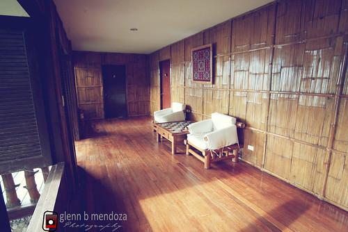 Balay Room Terrace