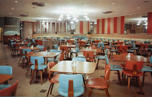 Britling on the Highlands Cafeteria Birmingham AL
