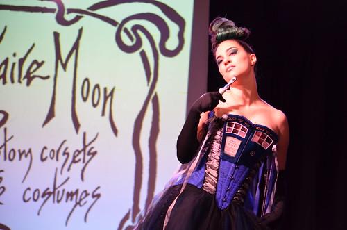 Wicked Faire Fashion Show
