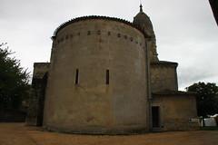 Eglise Saint-André de Pellegrue