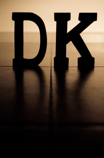 141/366: DK
