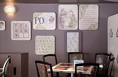 Interlude Cafe - 06