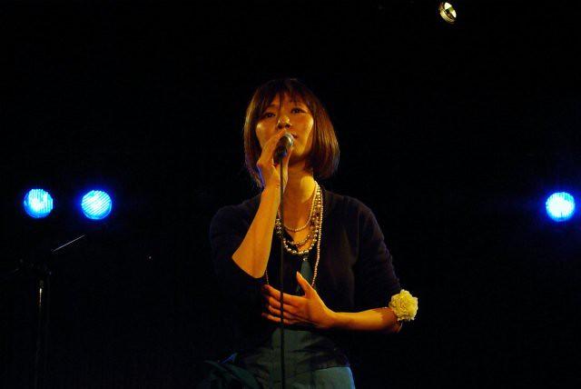 三宅奈緒子さんバースディライブ #9