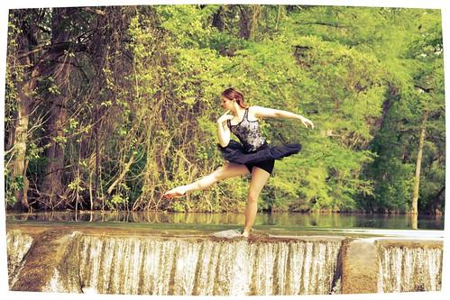 water ballet ventura filter