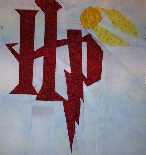 HP snitch 1
